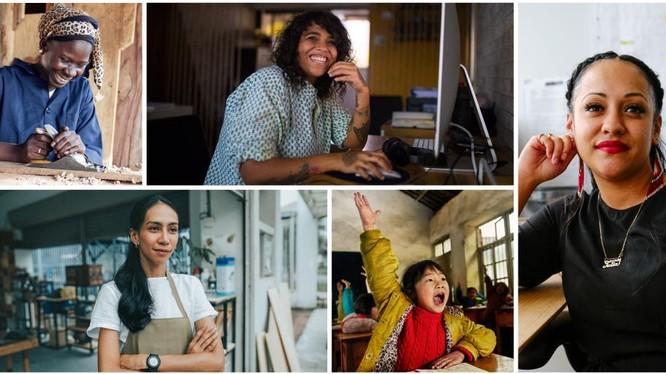 Sáng kiến hỗ trợ phụ nữ và trẻ em gái trên toàn thế giới của Google.org chính thức mở cổng đăng ký.