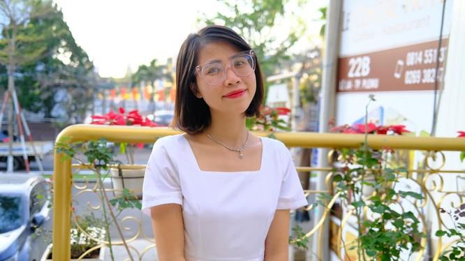YouTuber Thơ Nguyễn. Ảnh: FB nhân vật.