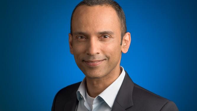 Ông Sameer Singh – tân Giám đốc Giải pháp Kinh doanh toàn cầu của TikTok khu vực Đông Nam Á.