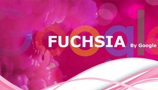 Fuchsia có thể thay thế Android?
