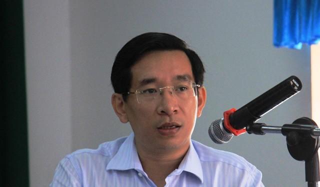 ĐBQH Nguyễn Văn Cảnh