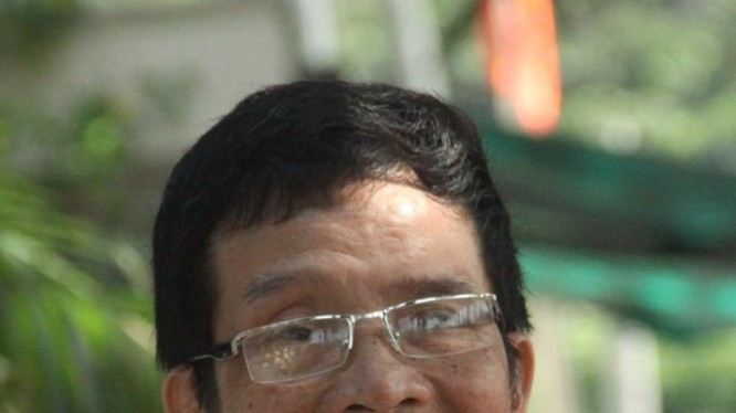 Nhạc sĩ Trương Ngọc Ninh- Chủ tịch Hội Âm nhạc Hà Nội