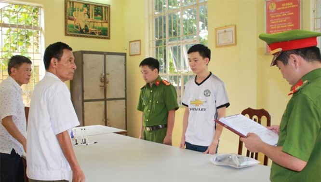 BS Hoàng Công Lương bị khởi tố điều tra