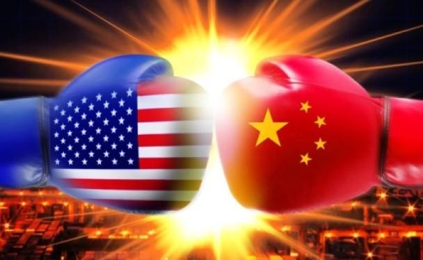 Cuộc chiến tranh thương mại giữa Mỹ và Trung Quốc là khó tránh khỏi.