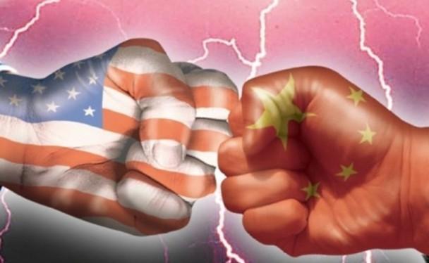 Mỹ và Trung Quốc đang tiến dần đến một cuộc chiến tranh thương mại.