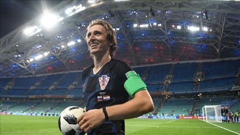 Nhạc trưởng Modric là cầu thủ được dự báo sẽ giành Quả bóng vàng.