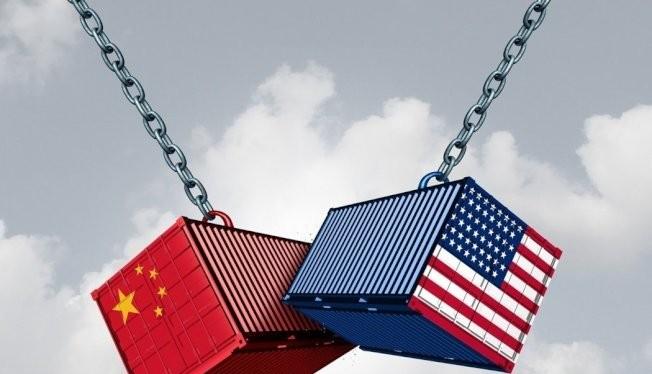Chiến tranh thương mại Mỹ - Trung tiếp tục leo thang.