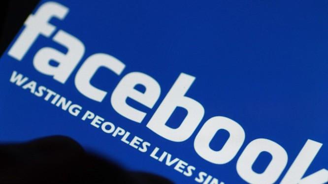 Facebook vẫn chưa có cơ hội đặt chân vào Trung Quốc.