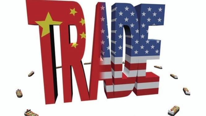 Cuộc chiến tranh thương mại giữa Mỹ và Trung Quốc ngày càng leo thang.