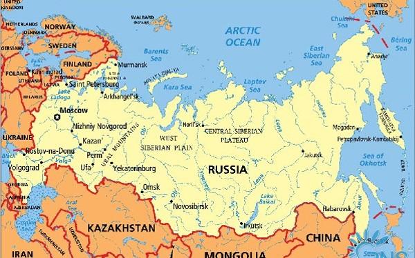 Nga sẽ đóng vai trò như thế nào trong cuộc đối đầu ngày một gia tăng gữa Hoa Kỳ và Trung Quốc?