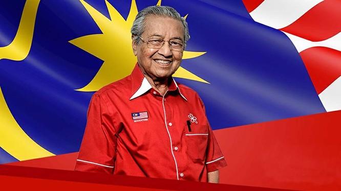 Thủ tướng Malaysia Mahathir Mohamad đã phát biểu phản đối sự thống trị của Trung Quốc đối với nền kinh tế Malaysia.