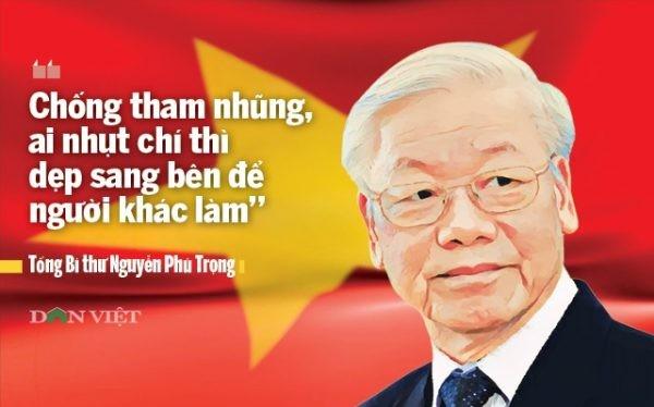 Kỷ luật Đảng luôn nghiêm minh và công bằng với tất cả đảng viên, dù ở bất cứ cương vị công tác nào.