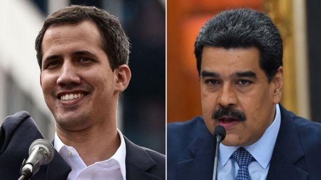 Đâu là lối thoát cho Venezuela?