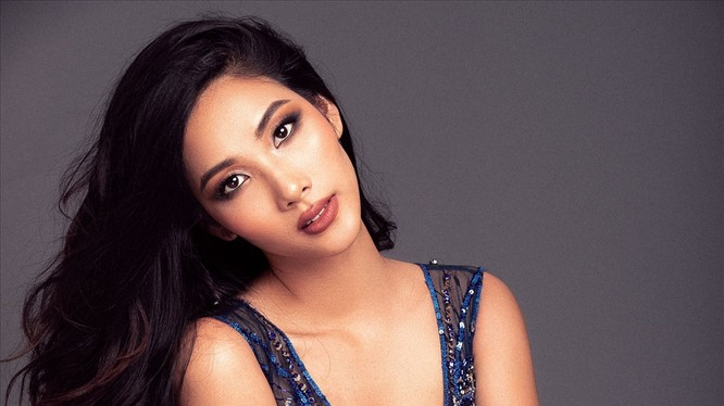 """Hoàng Thùy sẽ là đại diện tiếp theo cho Việt Nam trên """"đấu trường"""" sắc đẹp thế giới Miss Universe"""