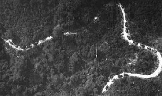 Đường Trường Sơn - Đường Hồ Chí Minh là một sáng tạo lịch sử vĩ đại của quân và dân ta.