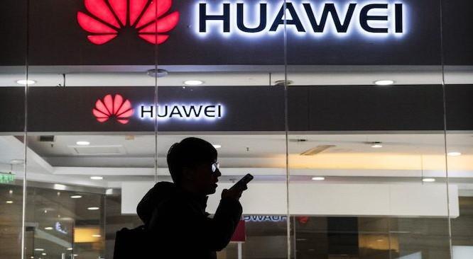 """Huawei đã """"không từ thủ đoạn đánh cắp bí quyết thương mại"""" các công ty đối thủ lẫn đối tác. (Ảnh: Getty Images)"""
