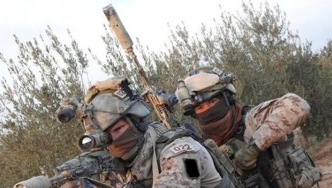Đội đặc nhiệm Nga