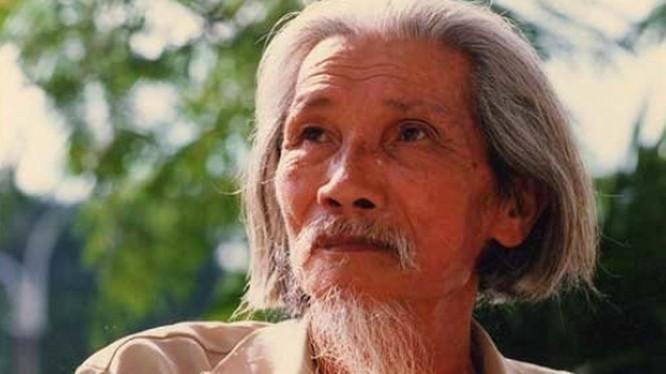 Nhà thơ Hữu Loan