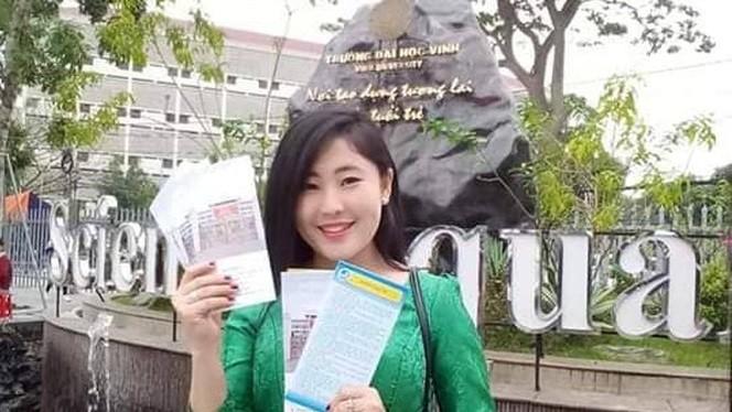 Yeng quyết tâm chinh phục Tiếng Việt vì tình yêu đối với Việt Nam.