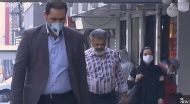 Theo số liệu từ worldometer, hiện Iran có 978 ca nhiễm bệnh, trong đó có 55 người đã tử vong (hình minh họa)