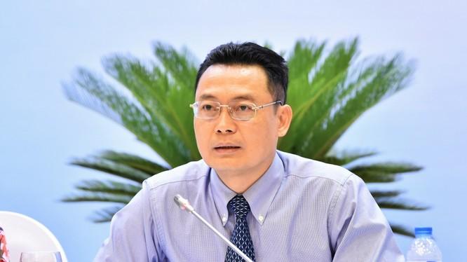 Đại sứ Nguyễn Trung Thành