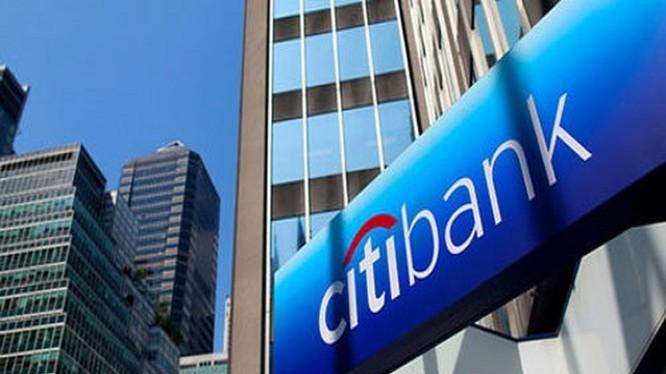 """""""Không phải 100% các giao dịch của khách hàng thanh toán trên Web đều cần OTP để chuyển khoản""""- cán bộ Citibank lý giải."""