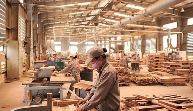 Ngành gỗ Việt Nam đang đứng trước vô vàn khó khăn do đại dịch covid-19.
