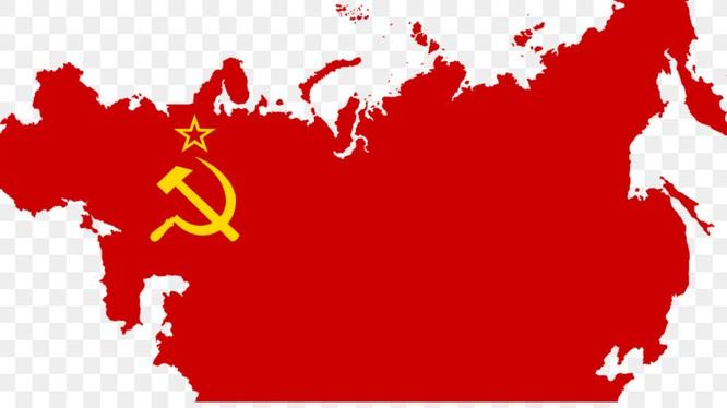Liên bang Xô Viết giờ đây chỉ còn là hoài niệm (Ảnh- Internet)