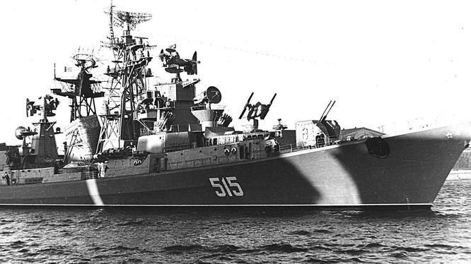 Tàu chống ngầm Liên Xô số hiệu 515