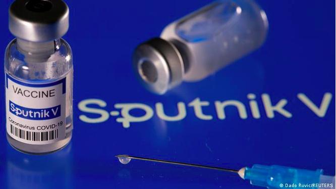 Vắc xin Sputnik V