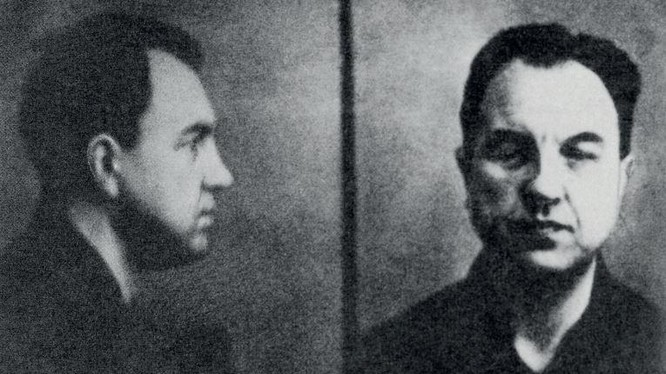 Vụ án Abacumov: ảnh Abacumov