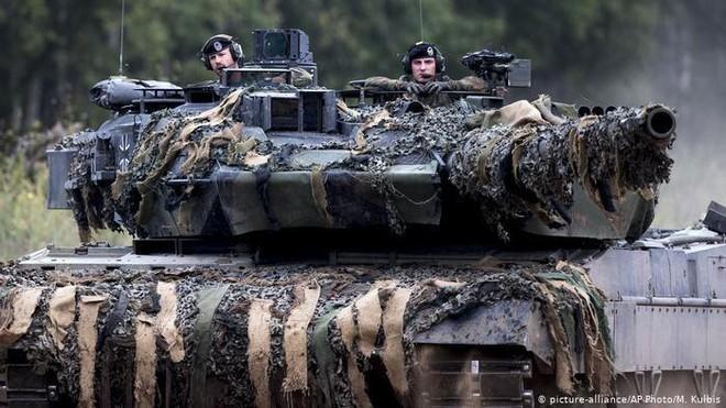 Cuộc tập trận quy mô lớn bao gồm nhân sự từ nhiều quốc gia NATO và đối tác.