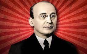 Ông Lavrenti Beria (Ảnh Tư liệu)