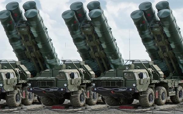Theo Military Watch của Mỹ, các hệ thống tên lửa phòng không mặt đất của Nga thuộc hàng tốt nhất thế giới (Ảnh: Military Watch)