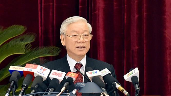 Tổng Bí thư Đảng Cộng sản Việt Nam qua các thời kỳ