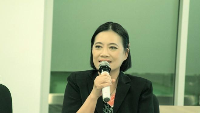TS Phạm Thị Ly – Giám đốc Chương trình Nghiên cứu, Viện đào tạo Quốc tế (Đại học Quốc gia TP. Hồ Chí Minh)