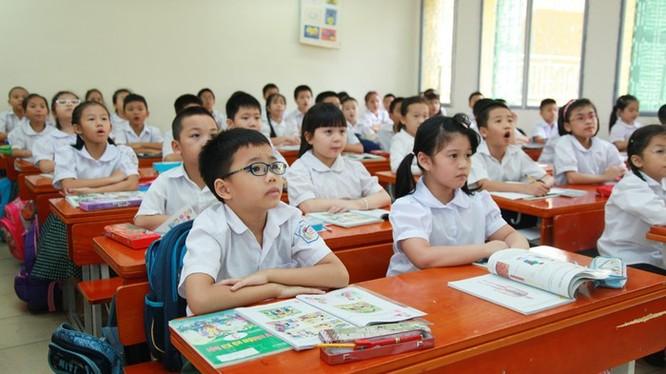 Sở GD&ĐT yêu cầu các cơ sở giáo dục công lập tập trung các nguồn lực để đảm bảo điều kiện cơ sở vật chất, trường học cho năm học mới (ảnh: GD&TĐ)