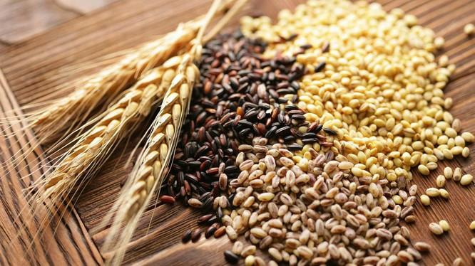Sử dụng ngũ cốc thường xuyên có thể đem lại lợi ích tuyệt vời cho sức khỏe.