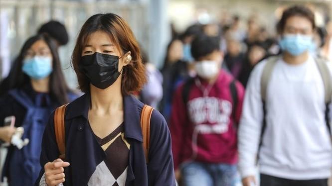 Hiện, Trung Quốc đã ghi nhận 59 trường hợp mắc viêm phổi cấp, trong đó có 1 trường hợp tử vong. Ảnh: Internet