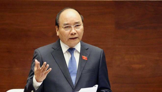 Thủ tướng Chính phủ Nguyễn Xuân Phúc. Ảnh: Internet