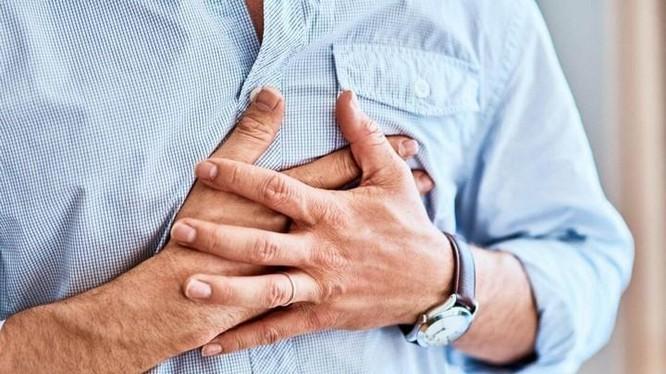 Nếu không phát hiện sớm đột quỵ, người bệnh sẽ phải đối mặt với nguy cơ tử vong cao (Ảnh minh hoạ)
