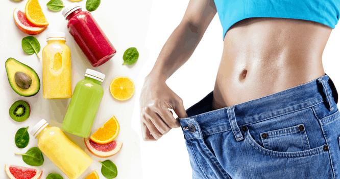 Nhiều người tin tưởng Detox có thể giảm cân, thải độc tố ra khỏi cơ thể (Ảnh minh hoạ)