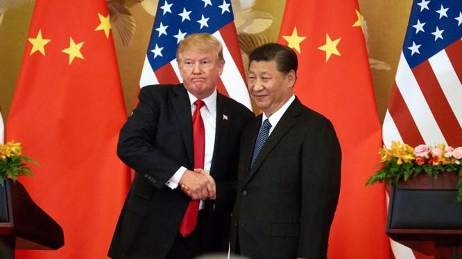 Mỹ cần tìm hiểu tầm nhìn bá quyền của Trung Quốc cho tới năm 2049.