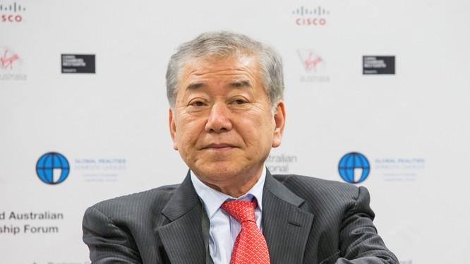 Ông Chung-in Moon là cố vấn đặc biệt của tổng thống Hàn Quốc về thống nhất hai miền Triều Tiên, ngoại giao và những vấn đề an ninh quốc gia, đã trả lời phỏng vấn trước cuộc họp thượng đỉnh lần 2 giữa Triều Tiên và Hoa Kỳ diễn ra tại Hà Nội ngày 27 và 28.2