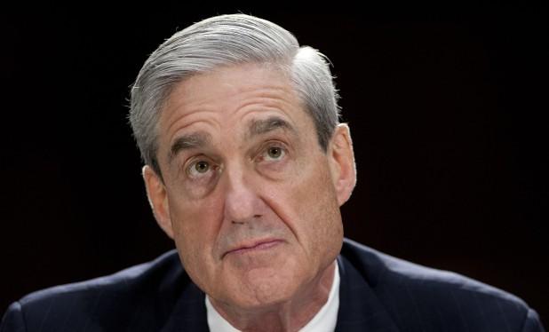 Cựu giám đốc FBI, Công tố viên đặc biệt Robert Mueller, người đã điều tra cáo buộc tổng thống Trump câu kết với người Nga trong 2 năm qua.