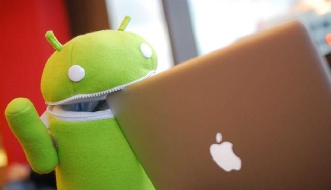 Apple đang tỏ ra yếu thế so với Google trong lĩnh vực thiết bị nhà thông minh