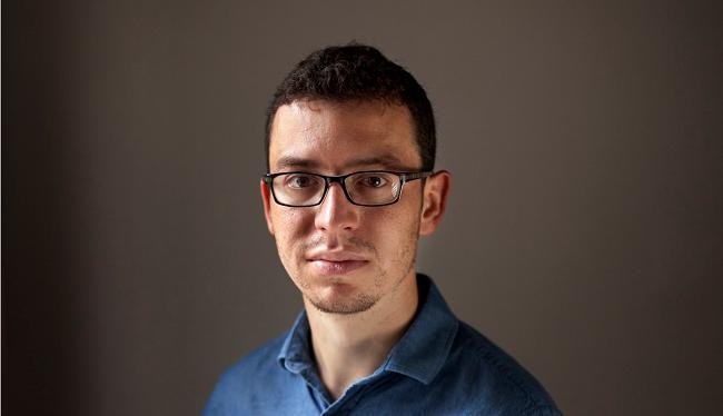 CEO của Duolingo Luis Von Ahn