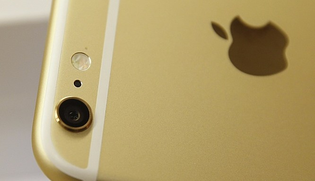 Dung lượng lưu trữ trên iPhone, iPad sẽ gia tăng nhờ chuẩn nén ảnh mới mà Apple áp dụng