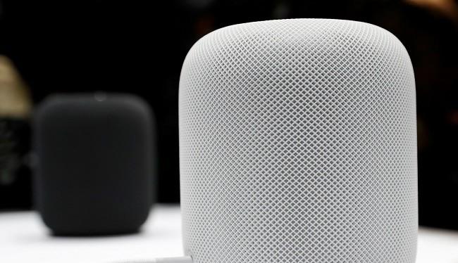 Loa thông minh HomePod của Apple