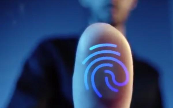 Vivo sẽ là hãng đầu tiên trước cả Apple và Samsung ứng dụng công nghệ nhận dạng vân tay dưới màn hình